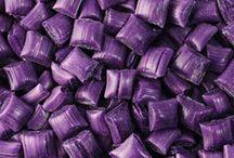 Lilladilla  Purple / • p u r p l e •