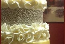 Fondant Cake Designs and more