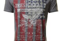 Camisetas / Camisetas de verano