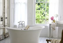 Baths / A selection of Baths we can supply