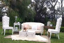 Rickety Swank Styling - Gallery of Events