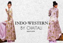 Indo- Western
