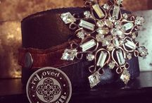 Reloved Leather available at Perfectly Posh Boutique