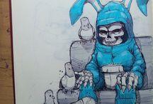 Skulls&Stuff