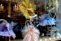 Ballet Customs / by Katerina Kraus