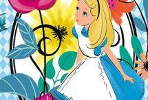 Cartoons & fairytales