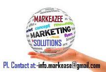 Markeazee Marketing Assistance