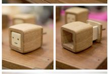 wooden box jewelry