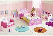 Peppa Pig decoración