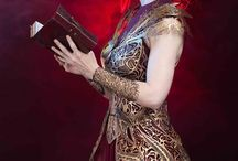 Felicia day is god