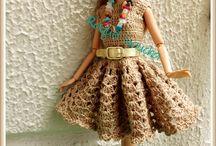 Bia ''Roupa da Barbie''