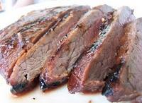 Steak/Ribs