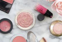 Beauty | Makeup / All about makeup