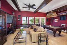Custom Waterfront Home Remodel | Lake Travis, Austin / Eclectic