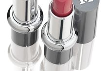 Lips / Showcasing Mavala lipsticks and other lip products.