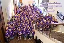 Well Armed Woman National Conference / We had a great time!!