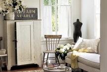 Home Ideas #2 / by Joy Ninth