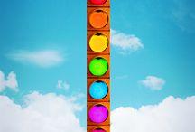Värikkäitä juttuja