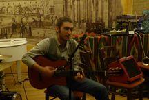 Jam sessions / Live music