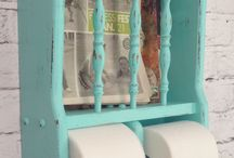 My style... shabby chic farmhouse / the best on the inside