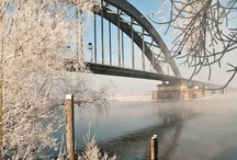 Culemborg, my home town