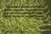 Quotes - Art