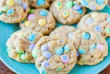 Cookies / by Nancy Gibson