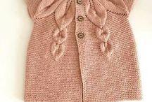 Kız çocukları için kıyafetler