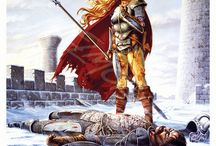 Dragonlance - Death Of Sturm