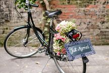 Wedding Inspiration | Memorable Exits / Fun and memorable exits for your big day.