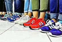 Shoes & Sneakers