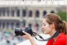 Fotograferen op een betere manier