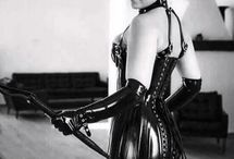 Mistress wants you