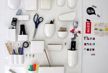 Craft room ideas / For when one of the kids leave home....