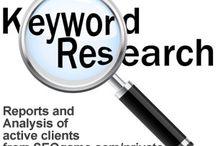 Keyword Analysis Reports / seogame.com/private