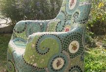 Arte da giardino di casa