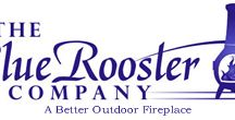 thebluerooster.com / Our mission is to design and manufacture the best made, longest lasting outdoor fireplaces, chiminea, and fire pit products available on the market. We strive for customer service as outstanding and reliable as our products.