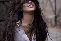 Hair!!! / by Dana Limberger