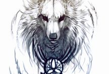 Wolfs and Foxes
