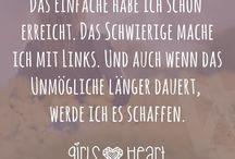 Zitate&Sprüche