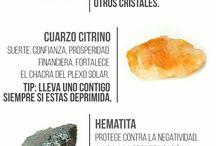 significado de la piedras