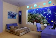 Can Fish in the Living room add value to your Home?
