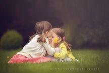 Portrait - siblings / by Tammy Morris