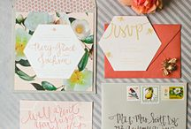 Stationary Love / by Jessica Charuk Photography