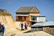 Nepal Walking Holiday Tour