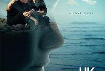 "inspiration: POSTERS: MOVIES: ""LIV & INGMAR"" (2012)"