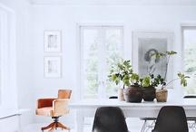 Interior ~ Exterior design
