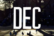 December 2014 First Thursday / Seattle's original art walk in Pioneer Square, December 4, 2014.