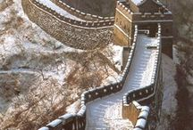 Environment - Chinese Architecture
