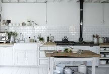 Country kitchen / Classic styling for the heart of your home